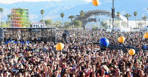 De erfenis van Woodstock op muziekfestivals