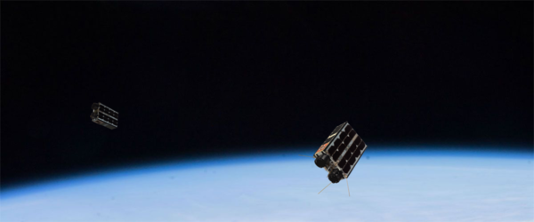 Lacuna Space aims to ride IoT wave with a 32-cubesat constellation