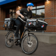 Domino's Pizza to roll out e-bike deliveries