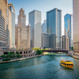 International Business Communicators, Chicago (US)