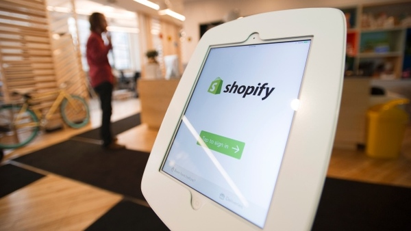 Shopify's success puts spotlight on next Canadian tech stars