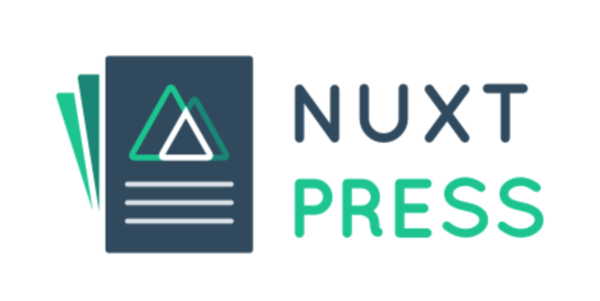 Introducing NuxtPress 📗