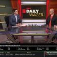 Daily Wager is shifting to ESPN2 and adding a Sunday show, while ESPNEWS is adding 24/7 betting graphics outside games