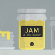 JAMstack Templates Quickstart for N00bs (Live Examples) - Snipcart