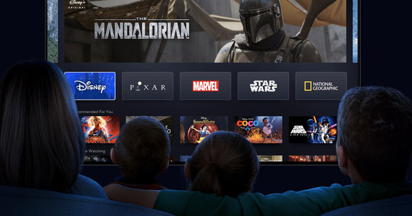Disney+ will support Android, iPhone, iPad, Roku, Xbox, and more at launch