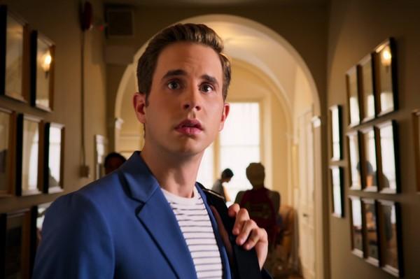 Esto debes saber de 'The Politician', la comedia de Ryan Murphy para Netflix |Marina Such