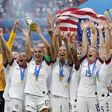 The Winning Brands of the 2019 Women's World Cup - Front Office Sports