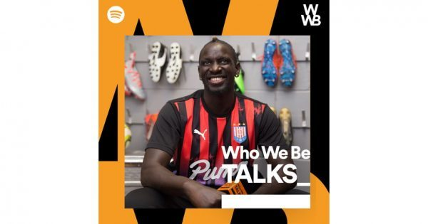 Puma's Soccer Athletes Find Their Flow With Spotify – Adweek