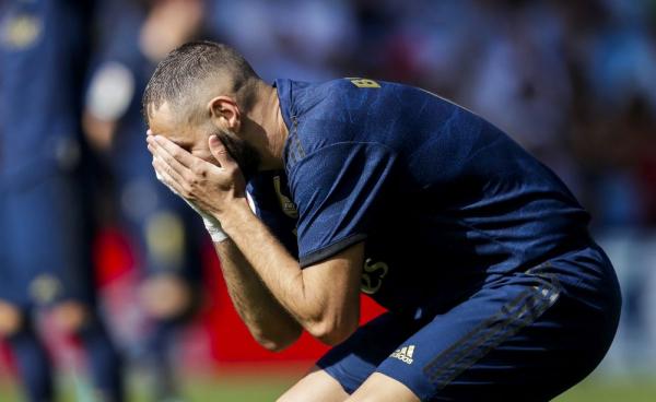 MiTele Plus' debut La Liga coverage suffers severe technical issues - SportsPro Media