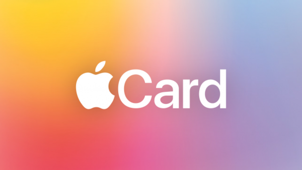 Apple's creditcard: Apple Card officieel in de VS gelanceerd - WANT