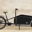 Elektrische fiets: CUBE onthult krachtige Cargo Hybrid - WANT