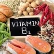Vitamin B1 (Thiamine, Thiamin): Sources, Benefits, Deficiencies, and Interaction