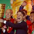 DFB Pokal and 2 Bundesliga confirmed for Onefootball's PPV offer - SportsPro Media