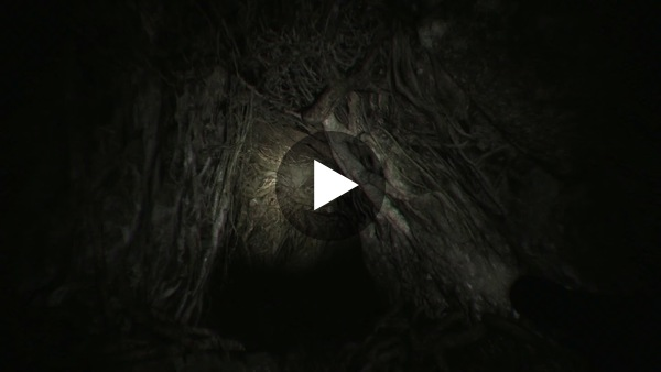 Blair Witch is becoming a video game -- and Dean (who lives for big scares) gave it a spin.