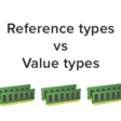 Understanding Reference And Value Type