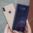 Smartphone straling van iPhone en Samsung Galaxy sterker dan gedacht