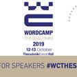 WordCamp 2019, Thessaloniki