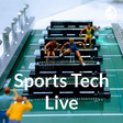 Sports Tech Live, an episode from Will Martin on Spotify