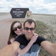 This couple spent 7 months visiting every U.S. national park—here's how they did it
