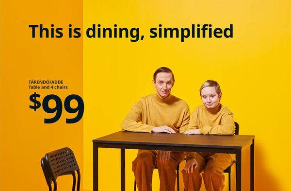 Ikea tauscht ihre Hausschrift gegen eine von Google und Microsoft entwickelte Schrift