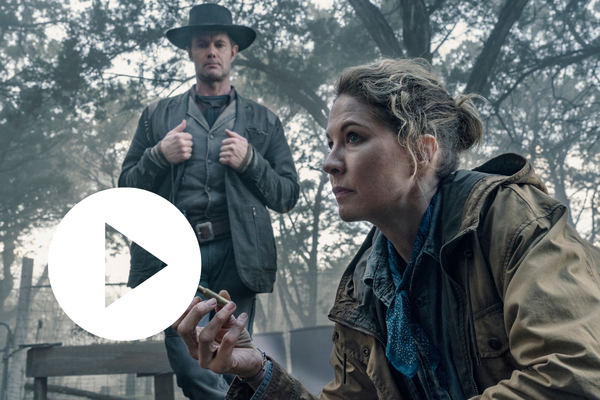Review — 'Fear the Walking Dead' T5A