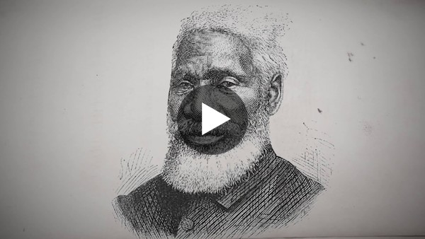 REDEEMING UNCLE TOM Official Trailer (2018) | Josiah Henson Documentary Narrated by Danny Glover
