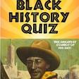 Black History Quiz #0 - Can you name this black cowboy? | TpT