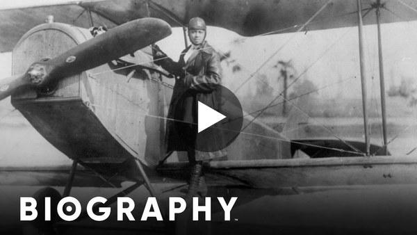 Biography: Bessie Coleman