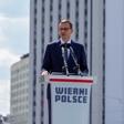 Kto powinien być premierem po wygranej PiS? Odpowiedź Polaków jest jednoznaczna. Wygrywa Mateusz Morawiecki