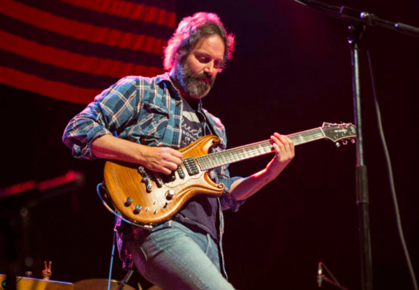 """Video: Chris Robinson & Neal Casal """"Appaloosa"""" and """"The Last Place That Love Lives"""""""