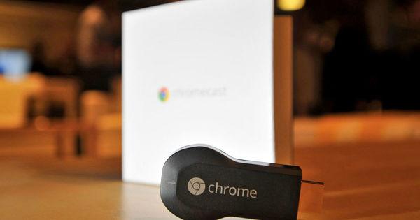 Google's first-gen Chromecast will no longer receive major updates