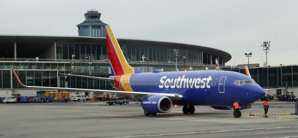 When a Southwest Airlines Flight Was Delayed, Passengers Got Increasingly Frustrated. Then the Gate Agent Did Something Remarkable