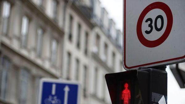 Lille : le centre-ville limité à 30 km/h - Voortaan 30 per uur in centrum Rijsel