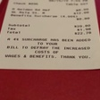 If A Restaurant Adds A Surcharge, Do I Still Have To Tip?: LAist