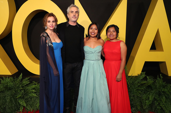 When It Comes to Latino Inclusion, Hollywood Is Blowing It