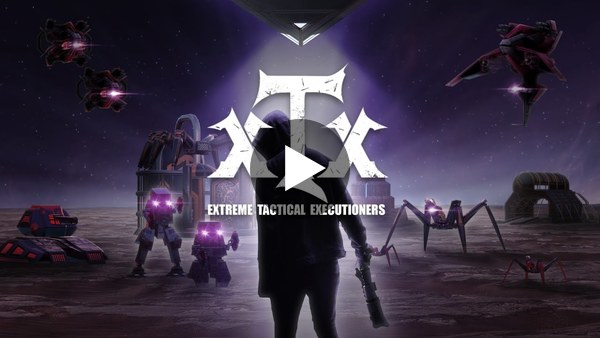 Baby Rage's Extreme Tactical Executioners is planning something different -- throwing people playing on standard PCs and VR together.