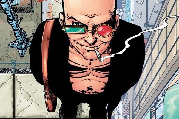 Se acaba 'Preacher': otros 6 cómics de Vertigo que queremos ver hechos serie