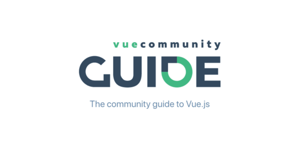 Vue-Community – The community guide to Vue.js