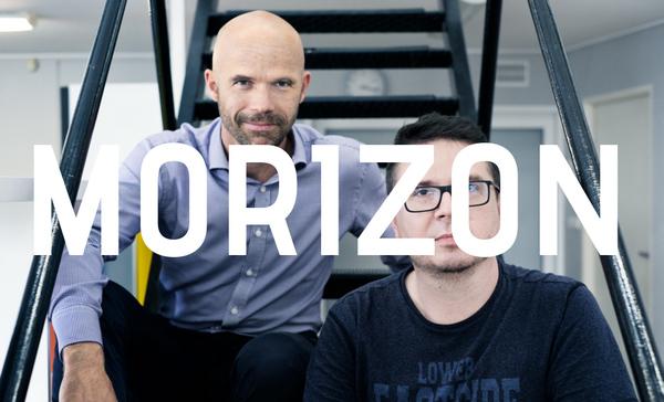 Morizon - polski gracz na rynku zdominowanym przez medialne giganty