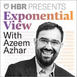 Podcast Episode: AI's Near Future - Exponential View