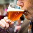 11% van inwoners is overmatig drinker