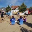 Joli(n)g Beachvolleybal