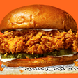 The Last Popeyes Chicken Sandwich