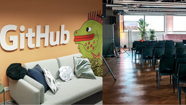 Sales Hackers Meetup - GitHub Edition