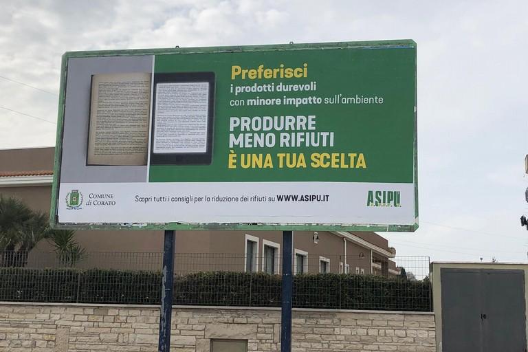 La controversa campagna anti-libro cartaceo