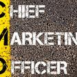 Darum gewinnt der CMO wieder an Bedeutung