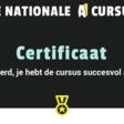 De Nationale AI-cursus 🇳🇱 - Gratis