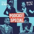Pakhuis de Zwijger Podcast