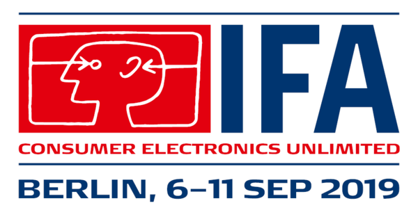 Meet TwentyBN at IFA 2019 in Berlin!