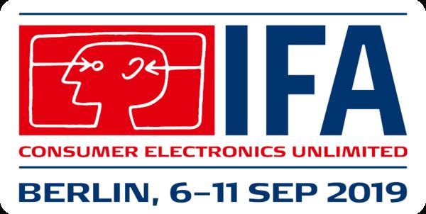 Meet TwentyBN at IFA 2019 in Berlin!